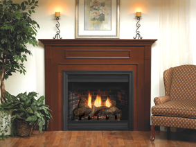 B Vent Fireplaces White Mountain Hearth Mutual