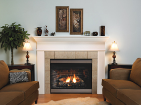 B-Vent Fireplaces White Mountain Hearth | Mutual Wholesalers ...