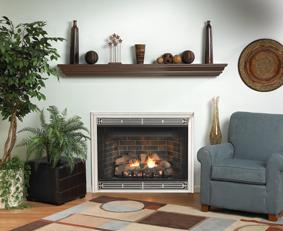 B Vent Fireplaces White Mountain Hearth Mutual