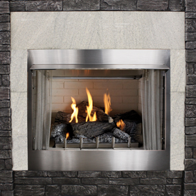Outdoor Fireplaces White Mountain Hearth