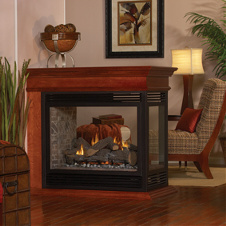 Multisided Systems White Mountain Hearth