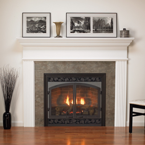 Mantels White Mountain Hearth | Mutual Wholesalers Plumbing ...