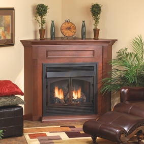 Mantels White Mountain Hearth Mutual Wholesalers