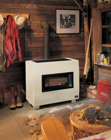 Vented Wall Furnaces Empire Heating Systems Mutual