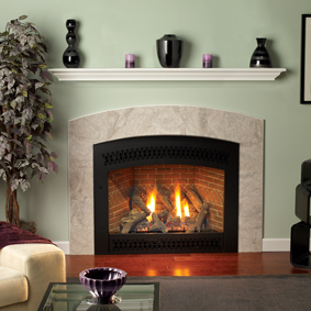DV Fireplace White Mountain Hearth | Mutual Wholesalers ...