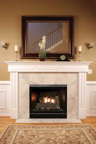 DV Fireplace White Mountain Hearth | Mutual Wholesalers Plumbing ...