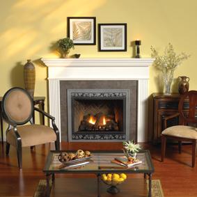 DV Fireplace White Mountain Hearth   Mutual Wholesalers ...